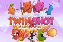Twin Shot 2: Good & Evil