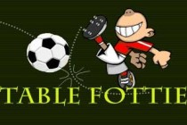 Table Footie
