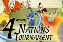 Avatar: 4 Nations Tournament