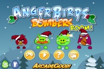 Anger Birds Bombers: Boom!