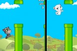 Flappy Talking Tom
