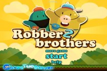 Robber Brothers 2