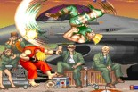 Street Fighter II Flash