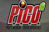 Pico's Infantry - Covert Operatives 2
