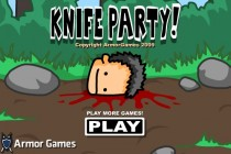 Knife Party!