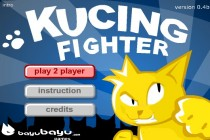 Kucing Fighter