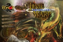 Ederon - Time Warp Expansion
