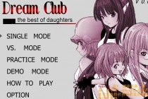 Dream Club: The Best Of Daughters