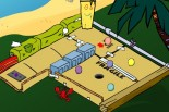 Cartoon Cove: Mini Golf