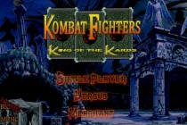 Kombat Fighters: King of the Kards