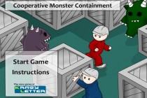 Cooperative Monster Containment