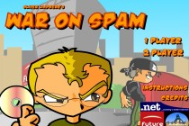 War On Spam