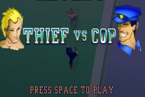 Thief VS Cop