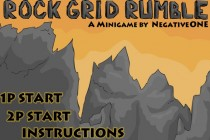 Rock Grid Rumble