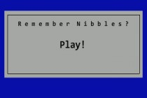 Remember Nibbles?