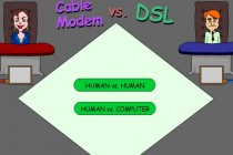 Cable Modem vs. DSL