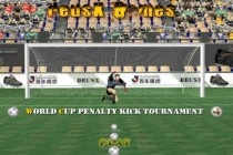 World Penalty Kick Tournament