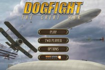 Dog Fight: The Great War
