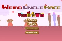 Weird Uncle Race