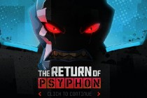 Ben 10 Omniverse: The Return of Psyphon (Hacked)