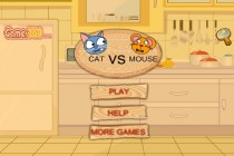 Cat vs Mouse