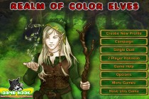 Realm of Color Elves