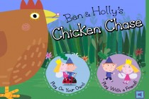 Ben and Hollys Little Kingdom: Chicken Chase