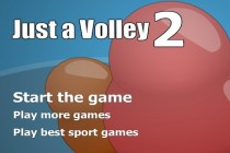 Just a Volley 2