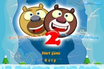 Big Bear and Two Antarctic Adventure 2