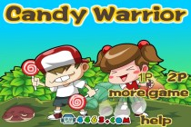 Candy Warrior!