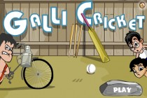 Galli Cricket