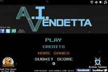 A. I. Vendetta: Awaiting Orders
