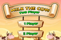 Milk The Cow: Two Player