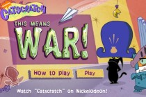 Catscratch: This Means War!