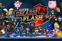 Super Smash Flash 2 (0.9b)
